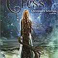 Cress, chroniques lunaires, livre 3, de marissa meyer