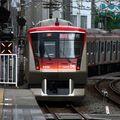 Tôkyû 6000 (6606) since 2008, Jiyûgaoka eki