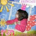 total princess
