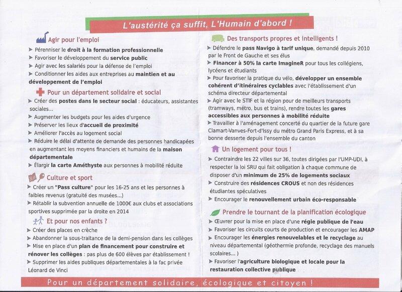 tract 2 B C