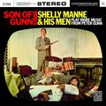 Shelly Manne & His Men - 1959 - Son Of Gunn !! Play more music from Peter Gun (Contemporary) 2