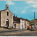 Trans en Provence-Chapelle Notre-Dame