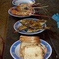 BBQ au Kenya