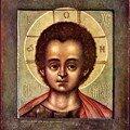 Icônes de l'Enfant Jésus