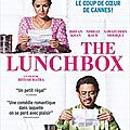 "Cinéma : ""the lunch box"" de ritesh batra"