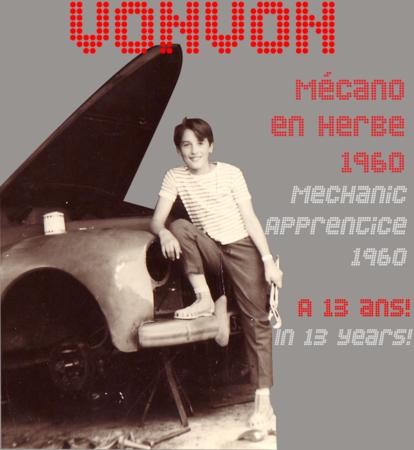 00_Vonvon_m_cano_en_herbe_1960