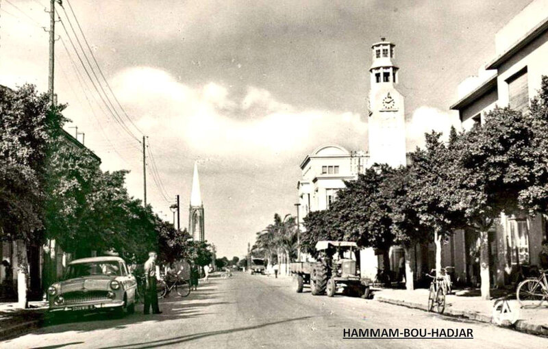 hamman bou hadjar 101
