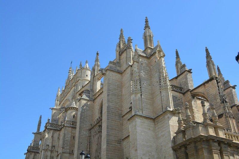 Seville (47) - Cathédrale