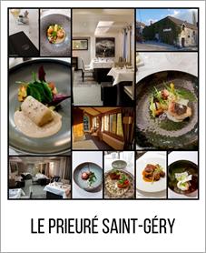 Le Prieuré Saint-Géry