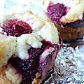 Les muffins fétiches
