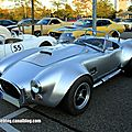 Ac cobra replica (rencard burger king septembre 2012)