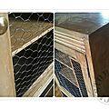 armoire pharma grillage-montage1