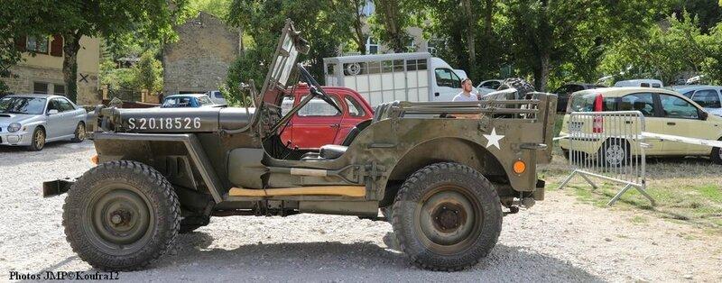 Photos JMP©Koufra 12 - Rando Tracteurs - 13082017 - 1199