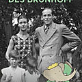 La splendeur des brunhoff, par yseult williams