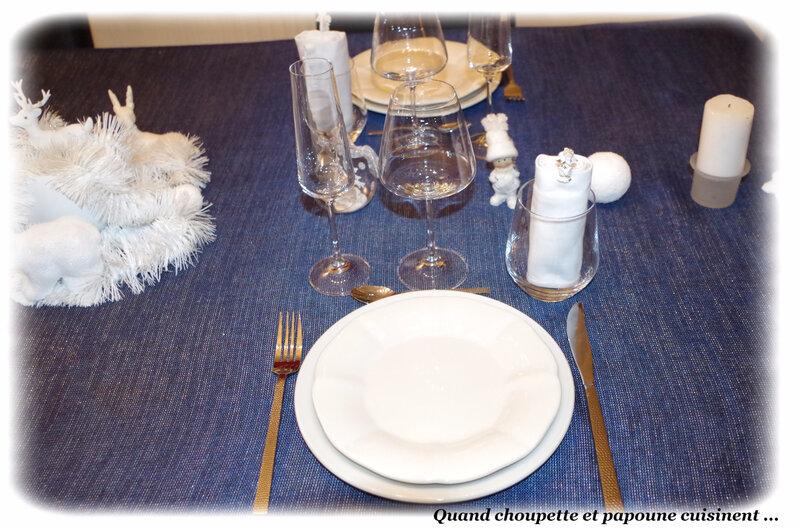 Ma table Noël blanc-2101