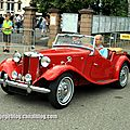 Mg type td convertible (retrorencard aout 2012)