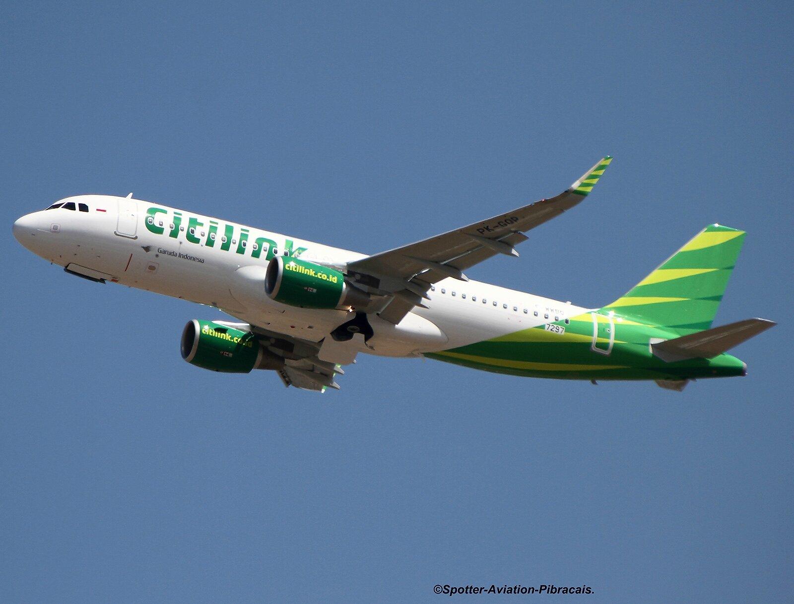 Citilink (Garuda Indonesia)