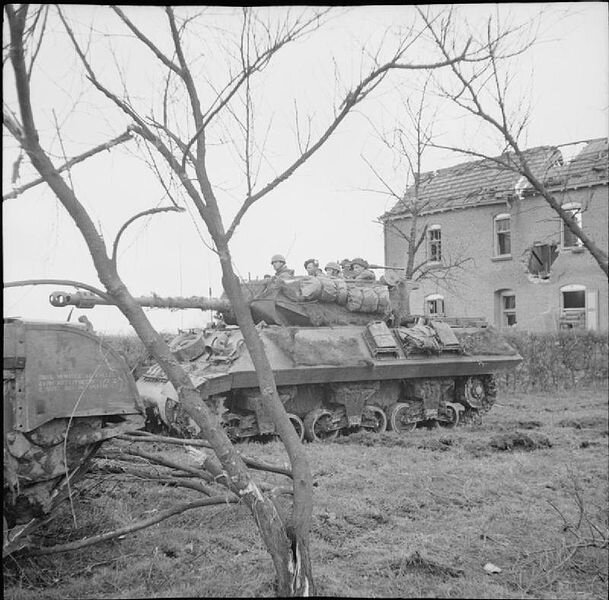 609px-The_British_Army_in_North-west_Europe_1944-45_BU1795
