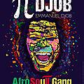 Concert pi djob & afrosoull gang à millau le 7 juillet