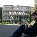 Italie (Rome et Pompeii)