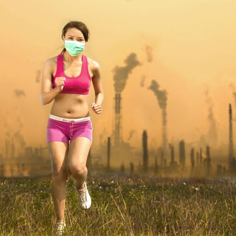 courir-et-pollution-air
