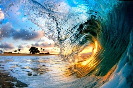 £££+reuse+fee+applies+-++Daredevil+photographers+Nick+Selway+and+CJ+Kale's+amazing+pictures+of+the+surf+in+Hawaii