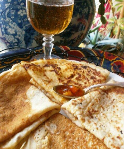 crêpes à la bière (2)