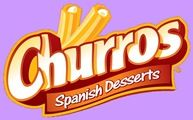 Churros_Logo_by_fadyosman