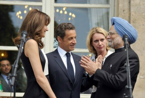 500882_france-s-president-sarkozy-and-his-wife-bruni-sarkoz