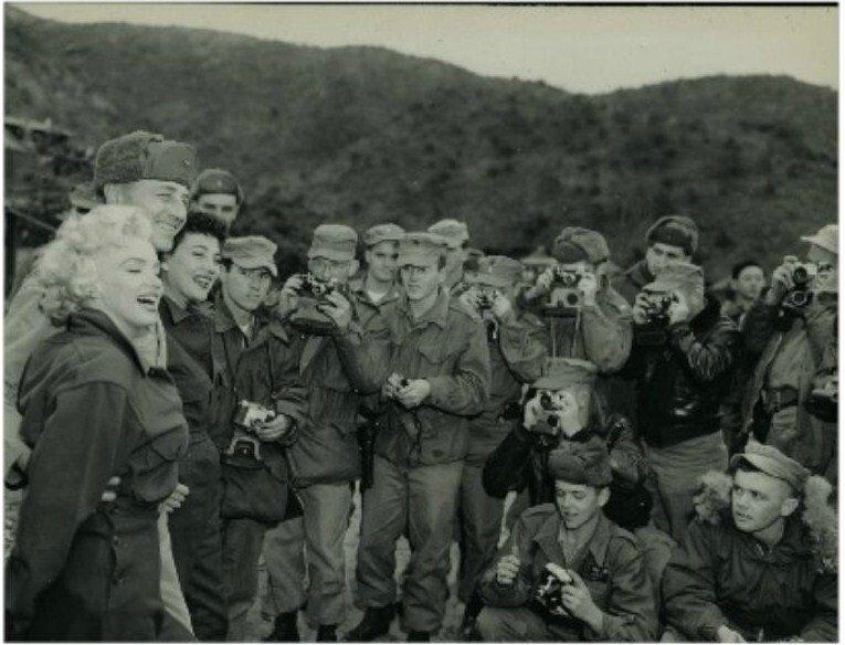 1954-02-16-3_seoul-with_col_william_K_jones_jeanOdoul-2