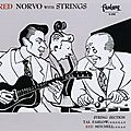 Red Norvo - 1955 - Red Norvo With Strings (Fantasy)
