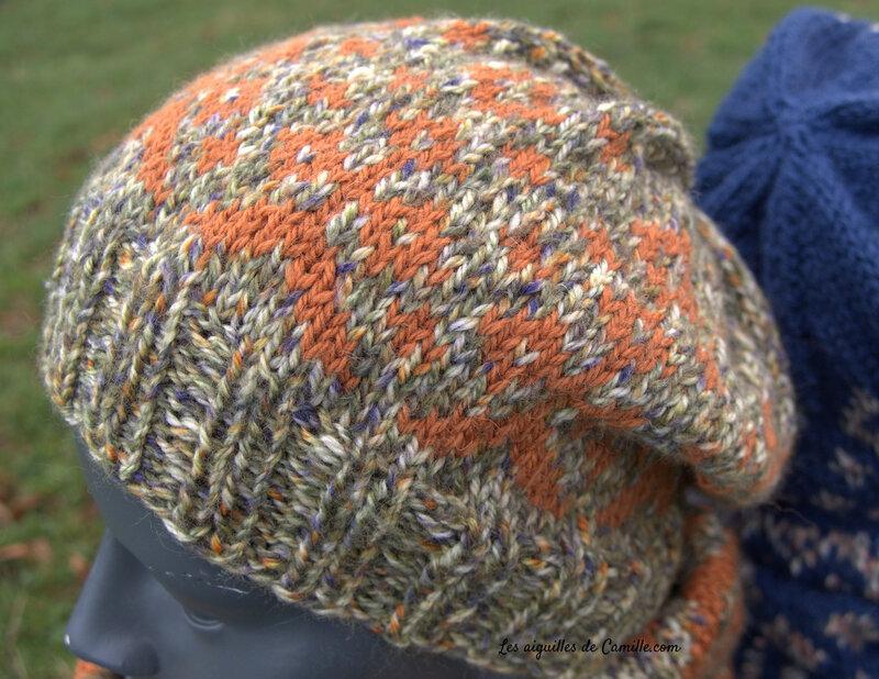Shetland Colours WYS 6