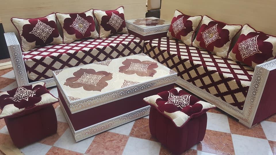 Déco Salons Maroc