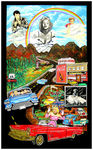 art_charles_fazzino_out_of_control_route66
