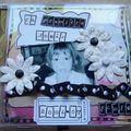 mini lilly - couverture de la boite CD