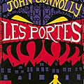 Les portes, de john connolly