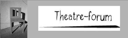 Titre théâtre forum