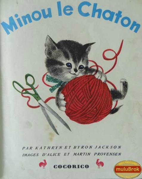 muluBrok Minou le Chaton 4