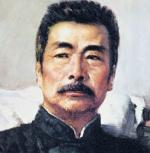 Painting-of-Lu-Xun-006
