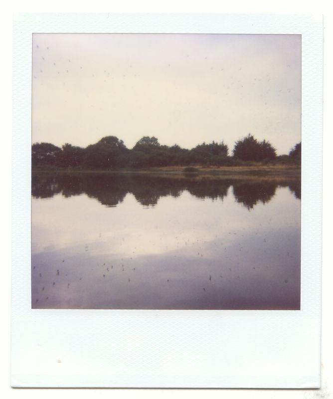 étang des gatineaux
