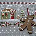 Santa's village #8