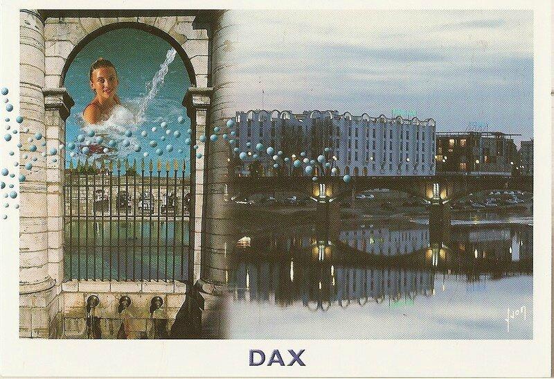 dax carte 17