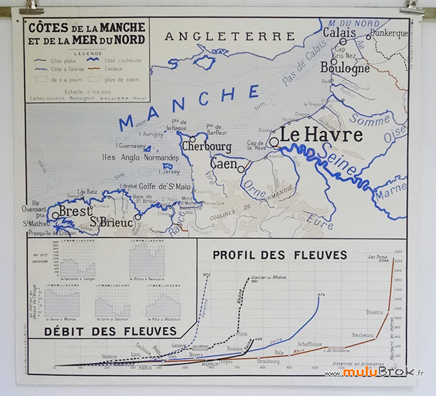 AFFICHE-MANCHE-MER-DU-NORD-Rossignol-1-muluBrok-Brocante-Vintage
