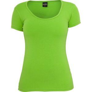 t shirt vert