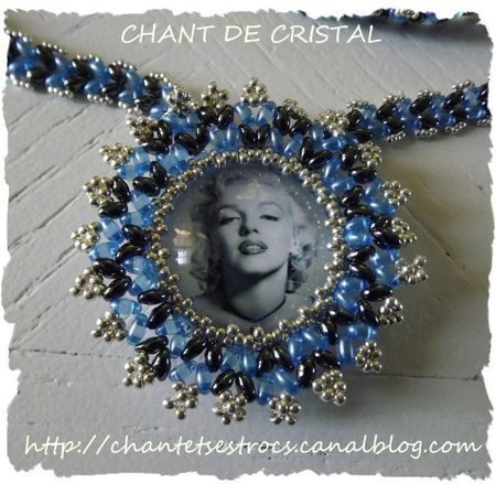 collier Marilyn 2