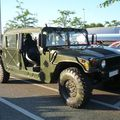 Am general m998 high mobility multipurpose wheeled vehicle