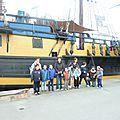 Saint-Briac groupe enfants