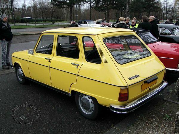 renault 6 tl 1977 1980 2