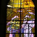 St Luc , Les pèlerins d'Emmaus