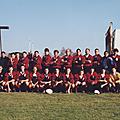 01-02, Séniors x Floirac